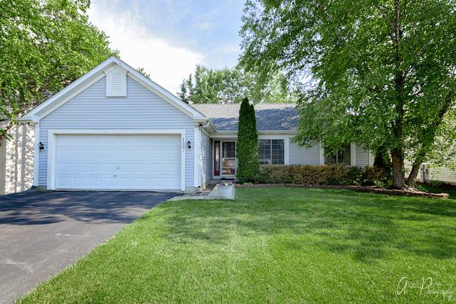 127 Suffolk Lane, Grayslake, IL 60030 (MLS #10441587) :: Property Consultants Realty