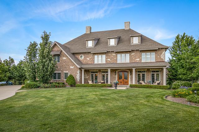 20162 Alison Trail, Mokena, IL 60448 (MLS #10441622) :: Angela Walker Homes Real Estate Group