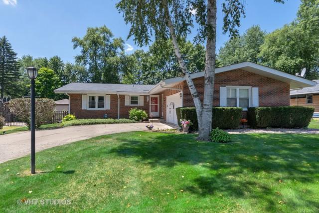 915 S Jackson Street, Batavia, IL 60510 (MLS #10441689) :: John Lyons Real Estate