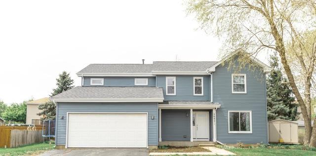 2682 Kettlehook Drive, Elgin, IL 60124 (MLS #10441693) :: Berkshire Hathaway HomeServices Snyder Real Estate