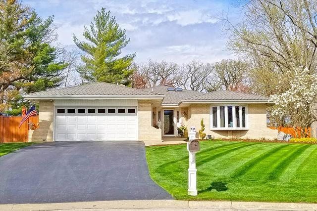 10S211 Argonne Ridge Road, Willowbrook, IL 60527 (MLS #10441731) :: The Perotti Group | Compass Real Estate