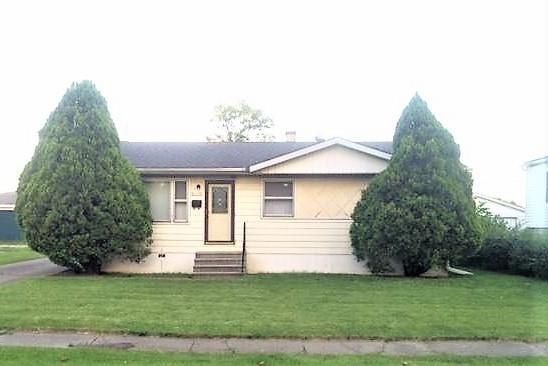 22455 Yates Avenue, Sauk Village, IL 60411 (MLS #10441790) :: Baz Realty Network | Keller Williams Elite