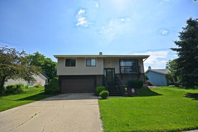 315 Sutherland Lane, Bloomingdale, IL 60108 (MLS #10441820) :: HomesForSale123.com