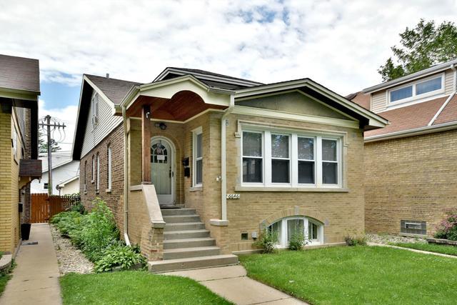 6646 W Raven Street, Chicago, IL 60631 (MLS #10441829) :: Baz Realty Network | Keller Williams Elite