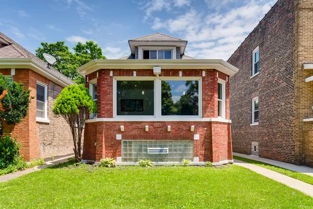 9137 S Drexel Avenue, Chicago, IL 60619 (MLS #10441845) :: The Wexler Group at Keller Williams Preferred Realty