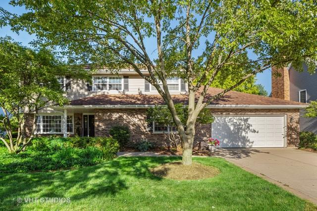 1937 Buckingham Drive, Wheaton, IL 60189 (MLS #10441848) :: The Wexler Group at Keller Williams Preferred Realty