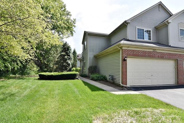 265 Nicole Drive A, South Elgin, IL 60177 (MLS #10441862) :: Angela Walker Homes Real Estate Group