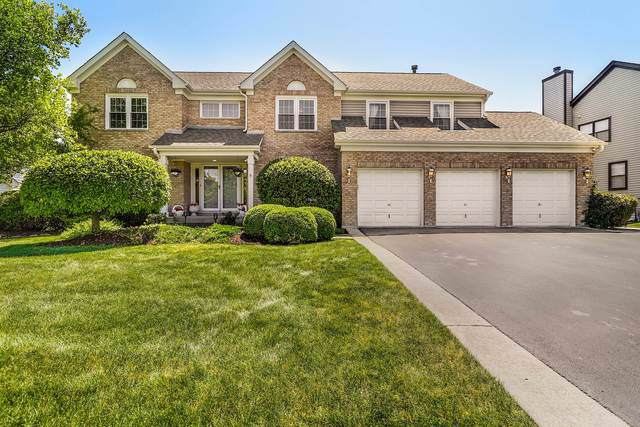 1651 Valencia Way, Mundelein, IL 60060 (MLS #10441871) :: Helen Oliveri Real Estate