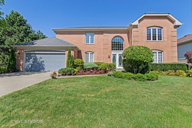1002 Elmdale Road, Glenview, IL 60025 (MLS #10441921) :: Berkshire Hathaway HomeServices Snyder Real Estate