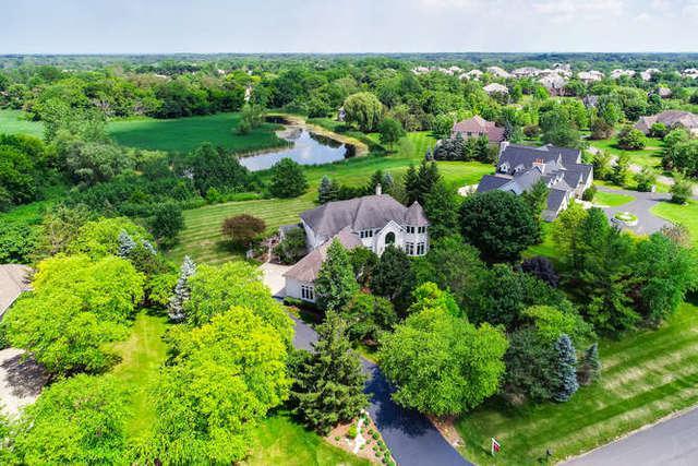 22449 N Foxtail Drive, Kildeer, IL 60047 (MLS #10441933) :: Angela Walker Homes Real Estate Group