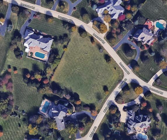 Lot 40 Lancaster Road, St. Charles, IL 60175 (MLS #10441965) :: Angela Walker Homes Real Estate Group