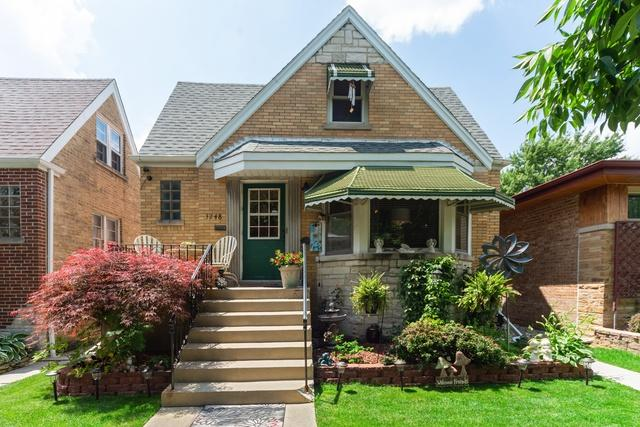 3248 N Nordica Avenue, Chicago, IL 60634 (MLS #10441967) :: The Wexler Group at Keller Williams Preferred Realty