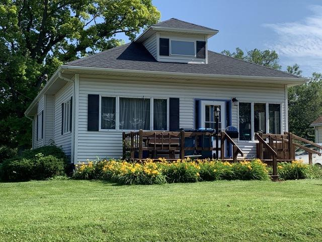 110 E Florence Street, Oglesby, IL 61348 (MLS #10442008) :: Berkshire Hathaway HomeServices Snyder Real Estate