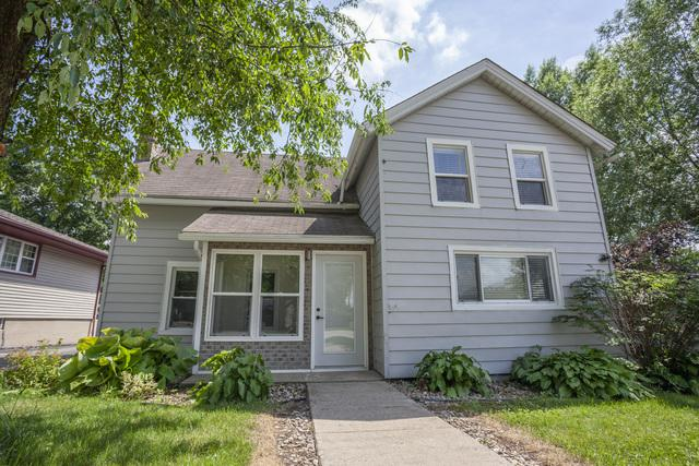 109 Ray Street, Poplar Grove, IL 61065 (MLS #10442076) :: The Perotti Group | Compass Real Estate