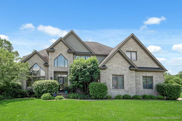 2055 Red Maple Lane, Aurora, IL 60502 (MLS #10442157) :: Property Consultants Realty