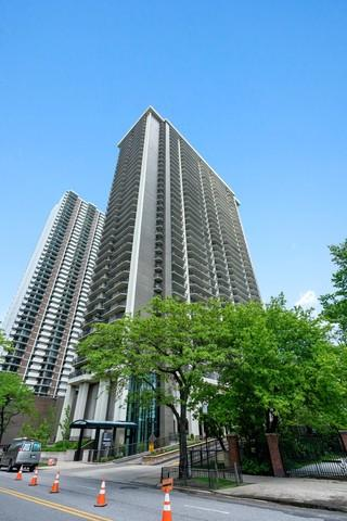 6007 N Sheridan Road 39C, Chicago, IL 60660 (MLS #10442180) :: The Wexler Group at Keller Williams Preferred Realty