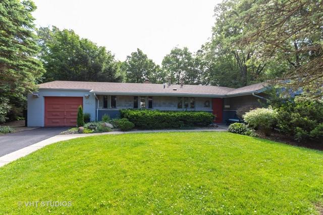 949 Gardner Road, Flossmoor, IL 60422 (MLS #10442184) :: Baz Realty Network | Keller Williams Elite
