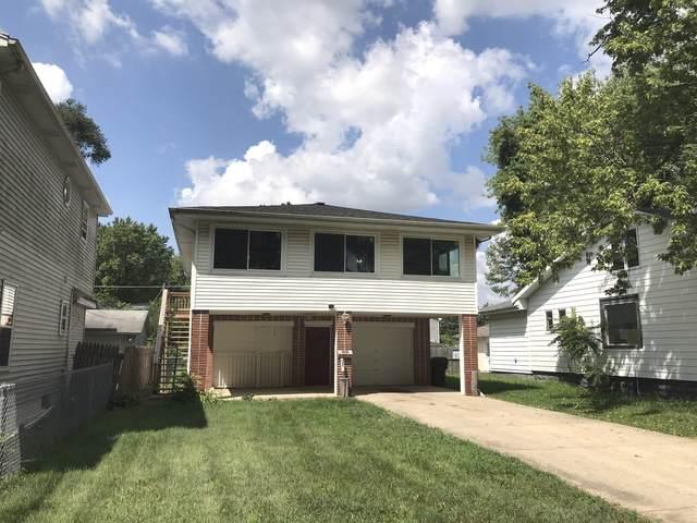 131 Independence Avenue, Joliet, IL 60433 (MLS #10442348) :: Angela Walker Homes Real Estate Group