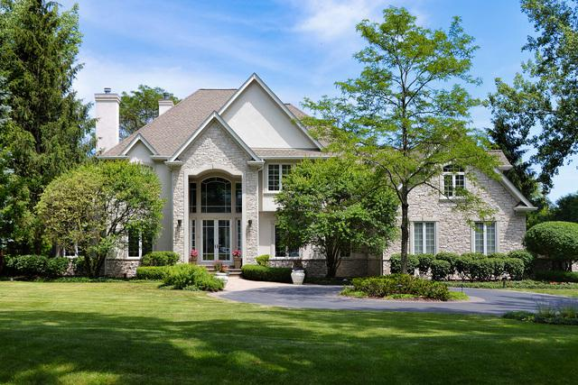 1260 Studio Lane, Riverwoods, IL 60015 (MLS #10442378) :: Berkshire Hathaway HomeServices Snyder Real Estate