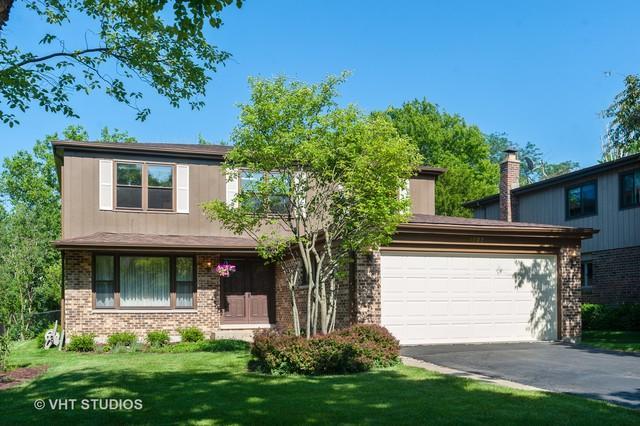 1877 Eastwood Avenue, Highland Park, IL 60035 (MLS #10442391) :: Baz Realty Network | Keller Williams Elite