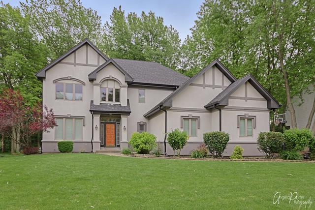 1727 Evergreen Court, Lindenhurst, IL 60046 (MLS #10442392) :: Berkshire Hathaway HomeServices Snyder Real Estate
