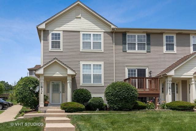 11S454 Rachael Court, Willowbrook, IL 60527 (MLS #10442549) :: Angela Walker Homes Real Estate Group
