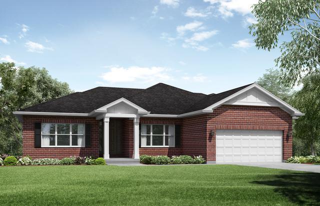 26310 W Baxter Drive, Plainfield, IL 60585 (MLS #10442569) :: Littlefield Group