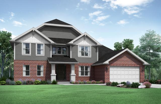 26305 W Baxter Drive, Plainfield, IL 60585 (MLS #10442584) :: Littlefield Group