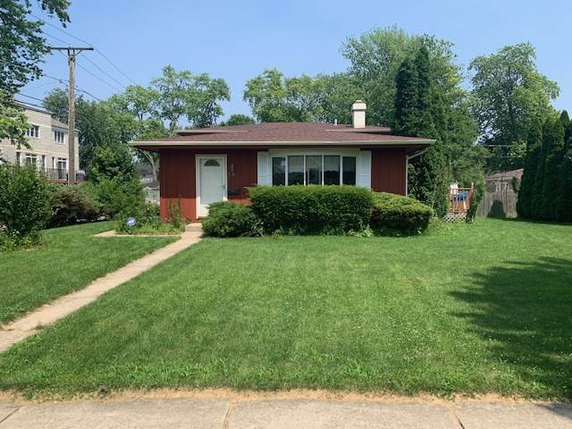 15 S Adams Street, Westmont, IL 60559 (MLS #10442704) :: Property Consultants Realty