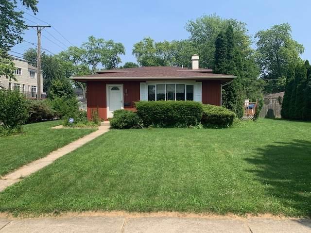15 S Adams Street, Westmont, IL 60559 (MLS #10442704) :: The Mattz Mega Group