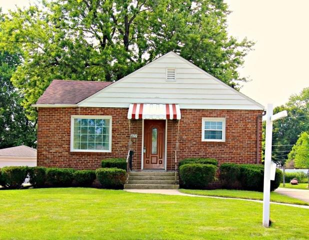 427 S Fordham Avenue, Aurora, IL 60506 (MLS #10442718) :: Property Consultants Realty
