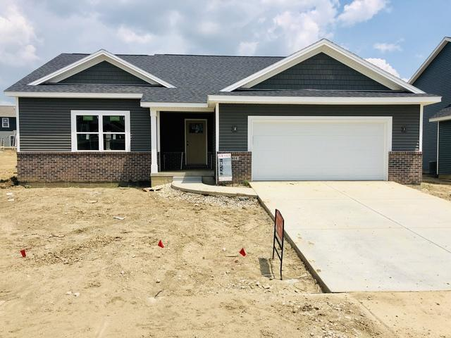 804 Cole Drive, Mahomet, IL 61853 (MLS #10442769) :: Property Consultants Realty