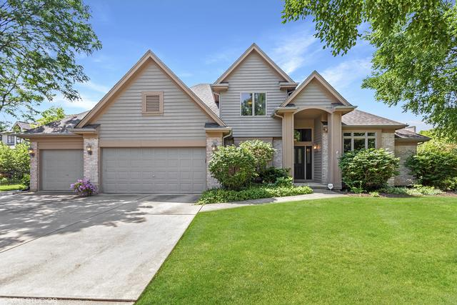 7 Fenview Court, Bolingbrook, IL 60440 (MLS #10442818) :: The Wexler Group at Keller Williams Preferred Realty