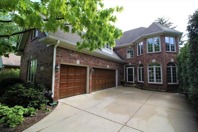 207 Leitch Avenue, La Grange, IL 60525 (MLS #10442932) :: Berkshire Hathaway HomeServices Snyder Real Estate
