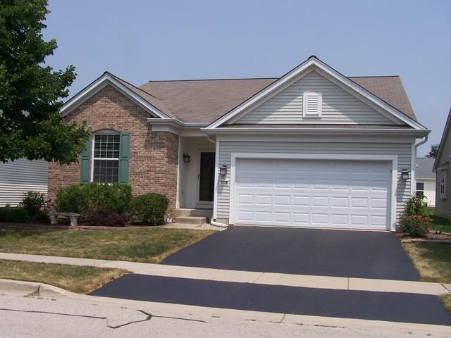 2610 Venetian Lane, Elgin, IL 60124 (MLS #10442955) :: John Lyons Real Estate