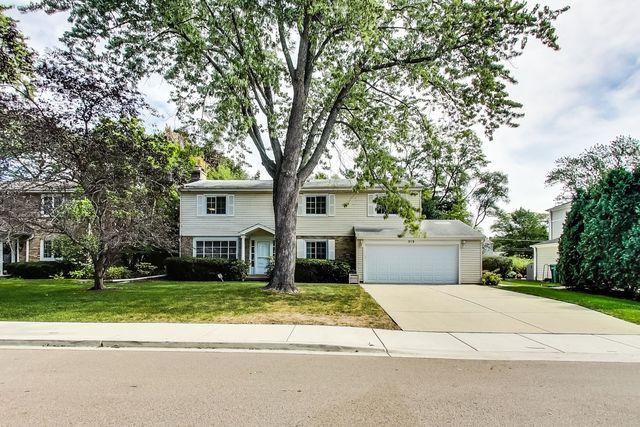 315 Willow Avenue, Deerfield, IL 60015 (MLS #10443008) :: Berkshire Hathaway HomeServices Snyder Real Estate