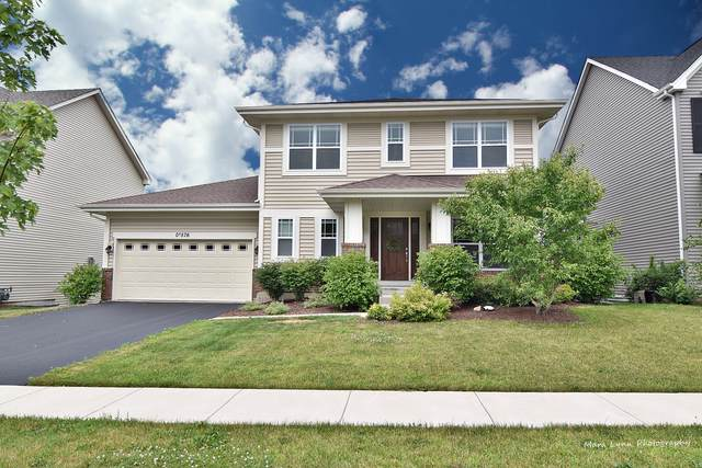 0N576 Fieldstone Lane, Geneva, IL 60134 (MLS #10443018) :: The Dena Furlow Team - Keller Williams Realty