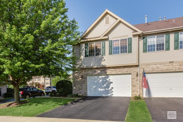 2039 Village View Drive #2039, Yorkville, IL 60560 (MLS #10443072) :: Property Consultants Realty
