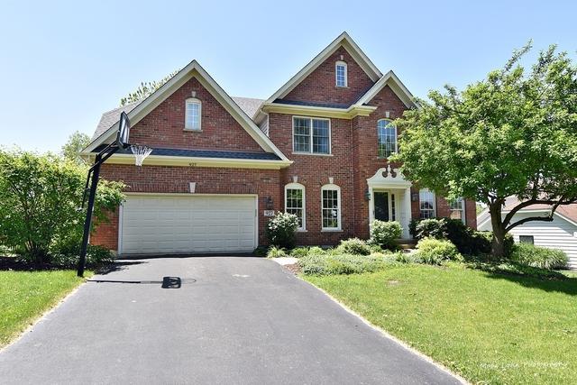 927 Lund Lane, Batavia, IL 60510 (MLS #10443086) :: Property Consultants Realty