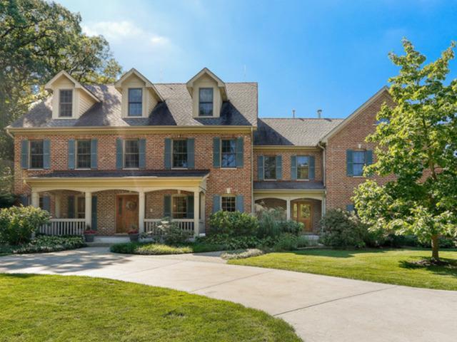 6778 Old College Road, Lisle, IL 60532 (MLS #10443091) :: Helen Oliveri Real Estate