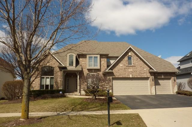 540 Cole Drive, South Elgin, IL 60177 (MLS #10443104) :: Angela Walker Homes Real Estate Group
