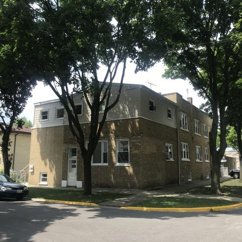 1318 N 24th Avenue, Melrose Park, IL 60160 (MLS #10443106) :: Property Consultants Realty