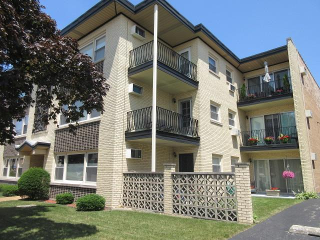 3035 N Paris Avenue #207, River Grove, IL 60171 (MLS #10443302) :: Baz Realty Network   Keller Williams Elite