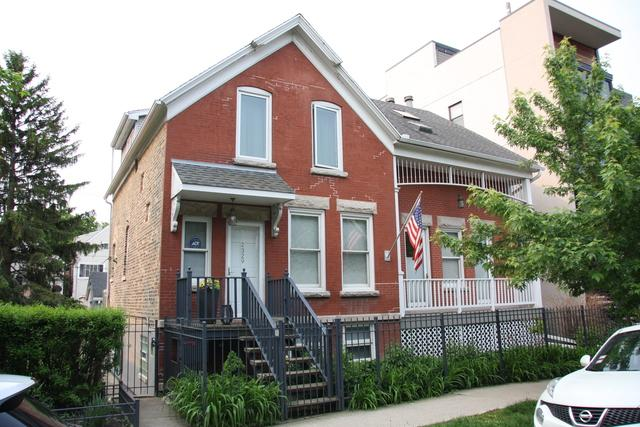 2327 W Lyndale Street, Chicago, IL 60647 (MLS #10443321) :: Touchstone Group