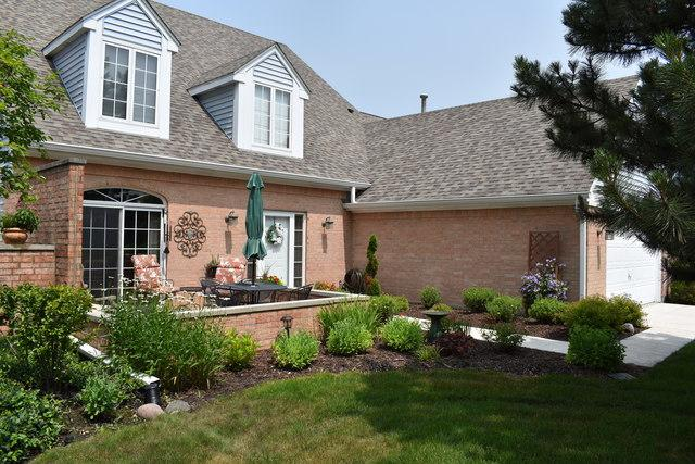 5616 Chesapeake Drive #5616, Mchenry, IL 60050 (MLS #10443322) :: Ryan Dallas Real Estate