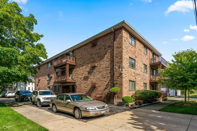 122 Circle Avenue #102, Forest Park, IL 60130 (MLS #10443326) :: The Perotti Group | Compass Real Estate