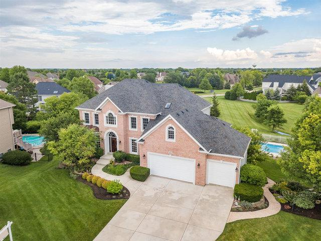 2840 Weaver Lane, Batavia, IL 60510 (MLS #10443380) :: Berkshire Hathaway HomeServices Snyder Real Estate