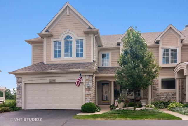 2399 Woodglen Drive, Aurora, IL 60502 (MLS #10443381) :: Berkshire Hathaway HomeServices Snyder Real Estate