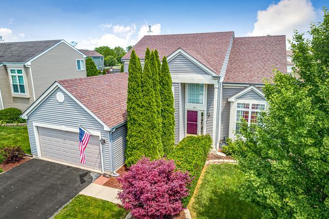 221 Norwich Drive, Bartlett, IL 60103 (MLS #10443397) :: The Perotti Group   Compass Real Estate