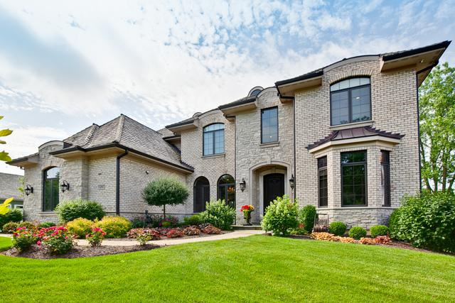 7297 Claridge Court, Long Grove, IL 60060 (MLS #10443400) :: The Perotti Group | Compass Real Estate